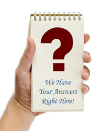 frequently asked questions for court reporting services